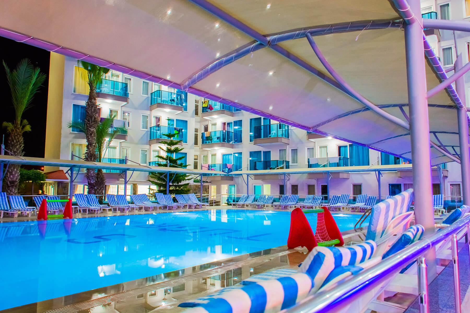 Special To Men || Tuğra Suit Hotel Alanya